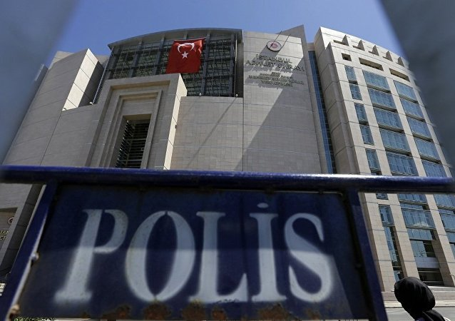 外媒:土埃尔祖鲁姆市检察长欲逃往叙利亚时被捕