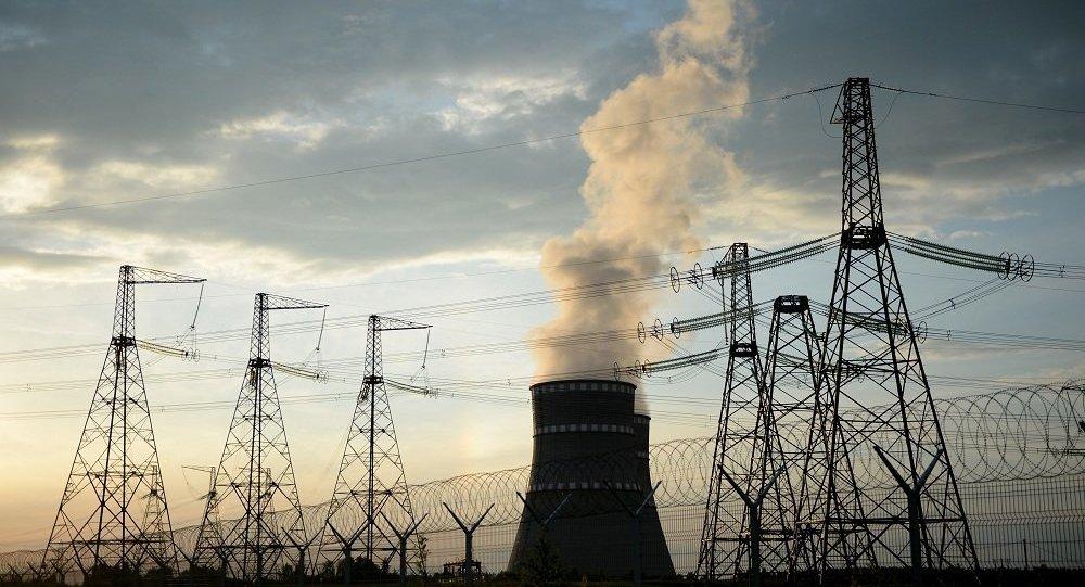 俄外长:俄打算提高核电在国家能源结构所占比例