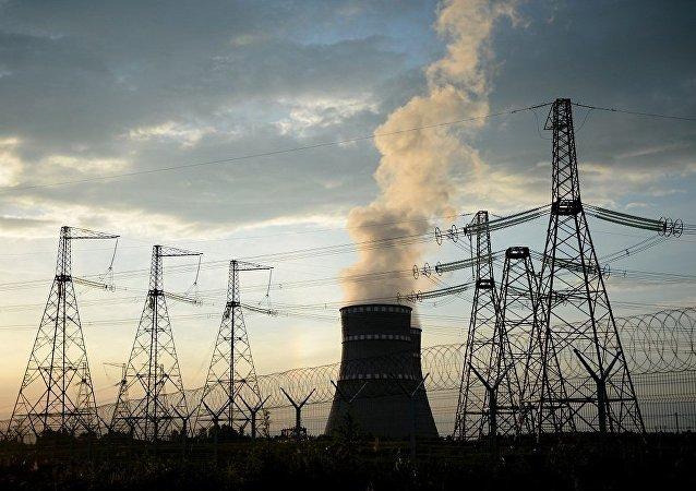 俄外長:俄打算提高核電在國家能源結構所佔比例