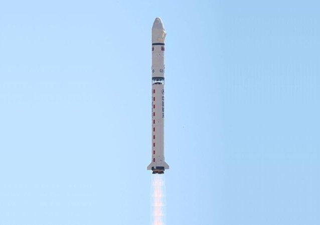 長征二號丁火箭