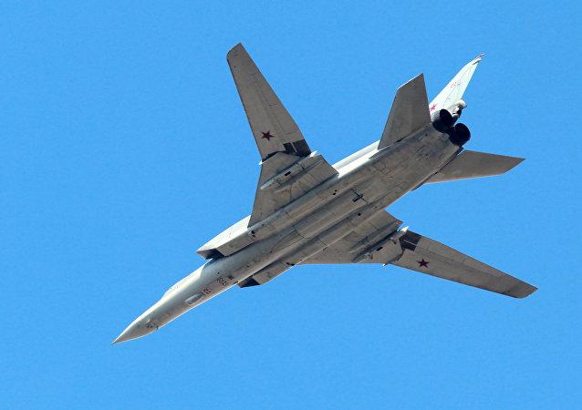 圖-22M3戰略轟炸機