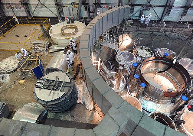 俄與越南就核電項目繼續合作達成一致