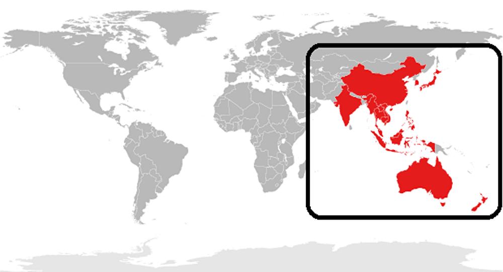 东南亚区域全面经济伙伴协定