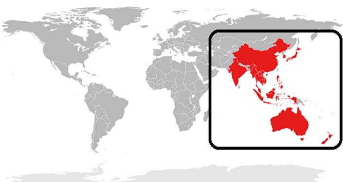 東南亞區域全面經濟夥伴協定