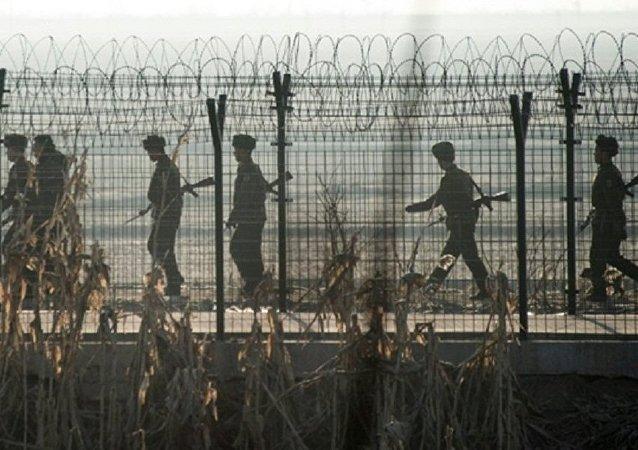 韩国政府已完成对12名脱北女性的调查