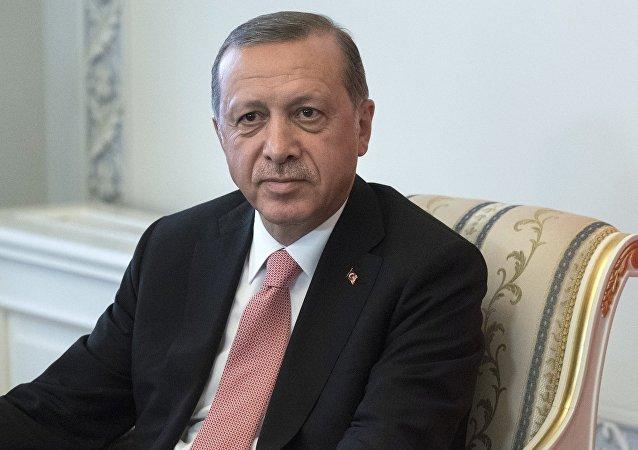 埃爾多安:歐盟若發生類似於土耳其的大型恐襲也會恢復死刑