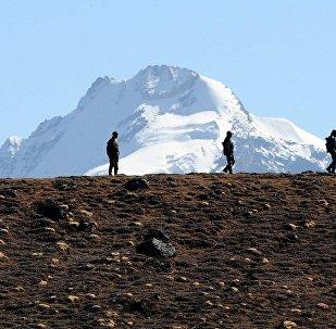 印度边防人员和设备已全部撤回中印边界印方一侧