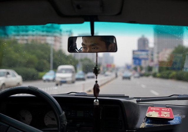 中国出租司机被判死刑