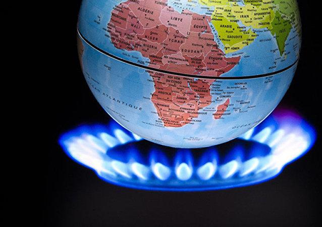 全球地表溫度達到有記錄以來的最高值