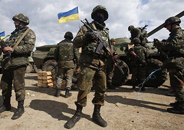 俄媒讲述与乌破坏分子作战细节