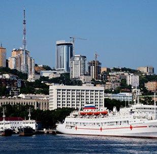 中国投资者在俄滨海边疆区实施两个新项目