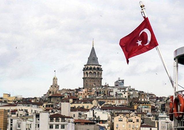 土耳其副總理:該國憲法修正案全民公投可能於4月的第一周舉行