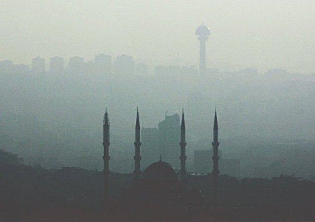 土耳其常驻欧盟代表:安卡拉望2023年前加入欧盟