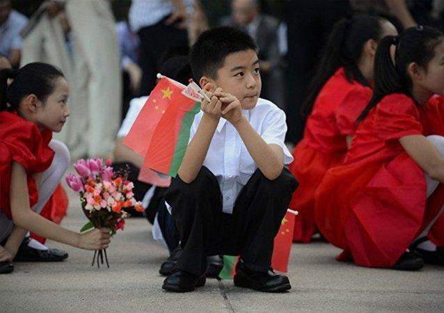 白俄罗斯将与中国签署一项协议获取5亿美元贷款