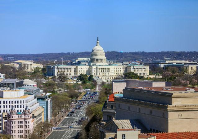 美國,華盛頓