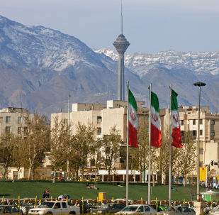 伊朗驻阿塞拜疆大使馆:普京计划11月1日在德黑兰与伊朗总统举行会谈
