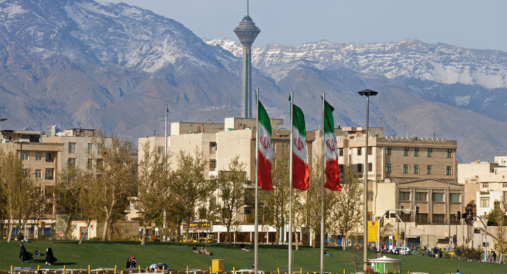 伊朗外长:德黑兰希望伊朗核协议不受干扰地继续得到执行
