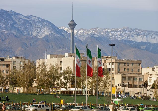 媒体:联合国前秘书长担心伊朗可能违反武器禁运