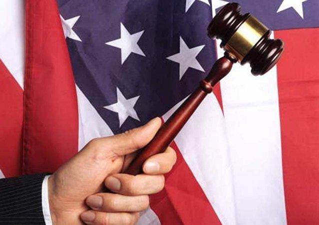 美国联邦法院