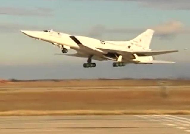 专家:超音速飞机和导弹方面俄罗斯领先美国