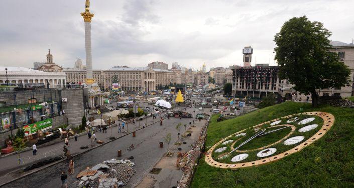 基辅, 乌克兰