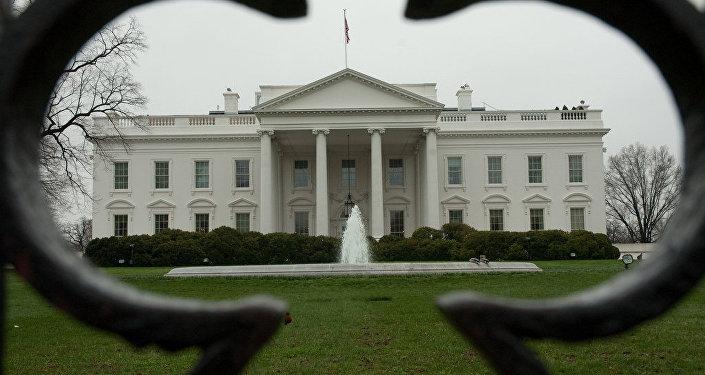 美國, 白宮