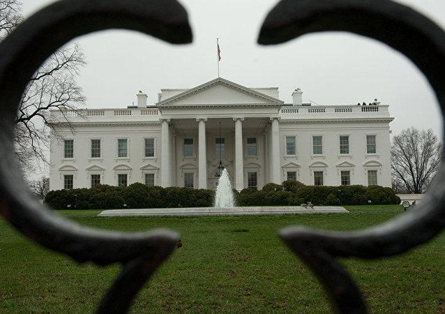 白宮:特朗普告知埃爾多安美國準備調整對在敘夥伴的支持