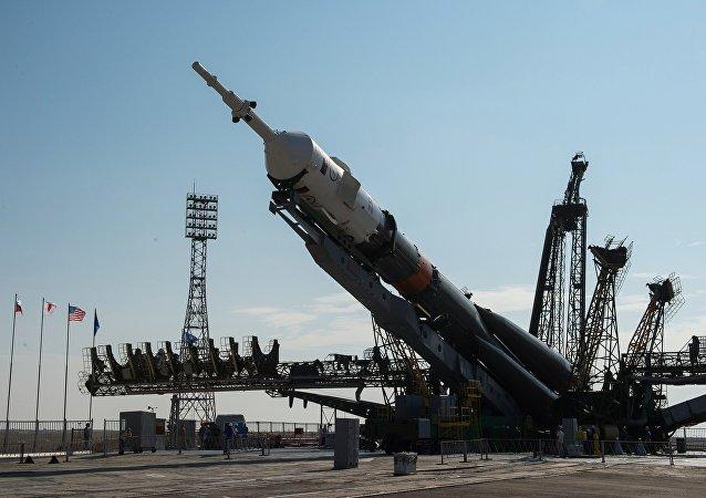 报纸: 俄联邦航天署正在研发超重型火箭