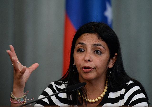 消息人士:委內瑞拉外長和石油部長可能於9月訪問莫斯科