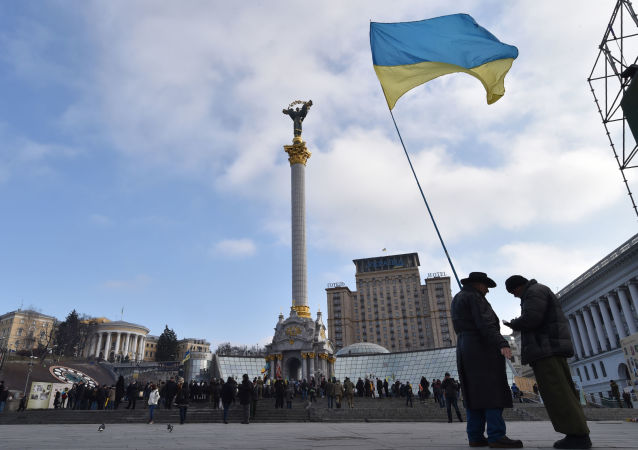 IMF考虑向乌克兰提供新的贷款