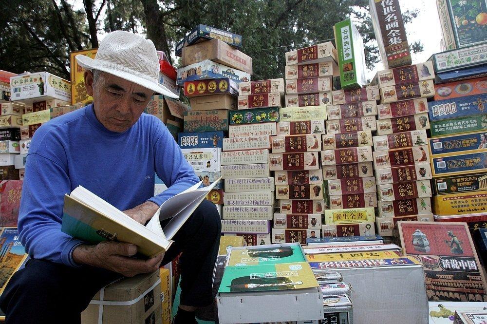 。亞馬遜停售紙質書不會對中國讀者的生活有影響。