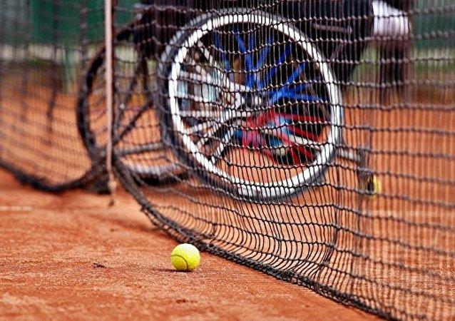 俄外交部:取消俄羅斯運動員參賽資格為所有殘奧運動留下污點