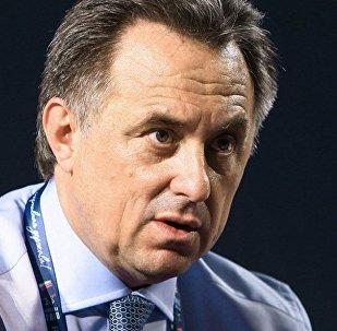 俄副总理:俄罗斯将为冬奥会禁赛选手举办会外赛