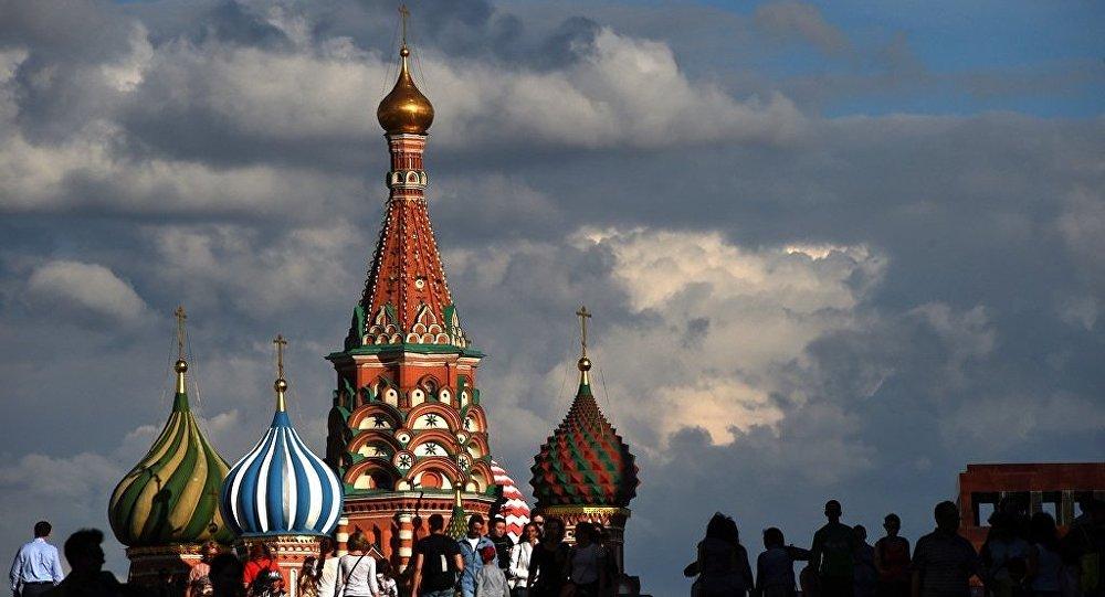 莫斯科掉出全球外国人生活成本最高城市前100名