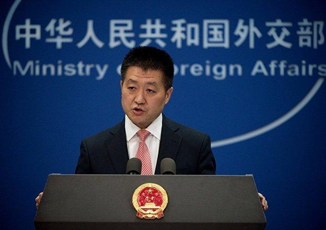 中国外交部:中美就促成经济合作一年期计划早期收获达成原则共识