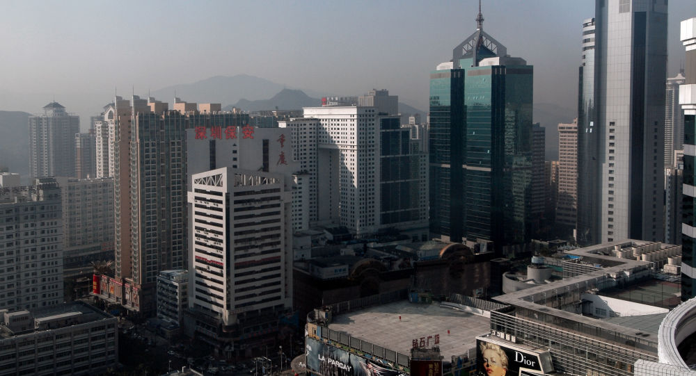 媒體:深港通《四方協議》11日在深圳簽署