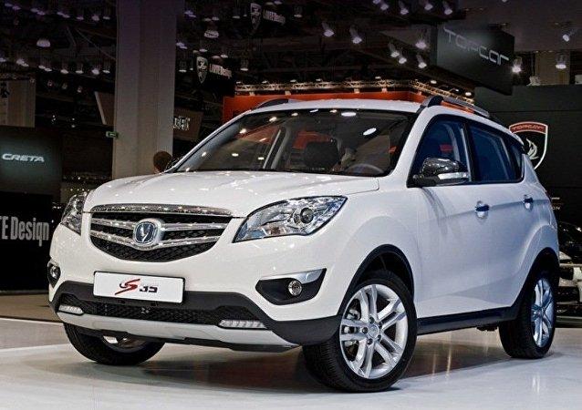 長安汽車計劃未來五年向俄市場投放5-6款新車型