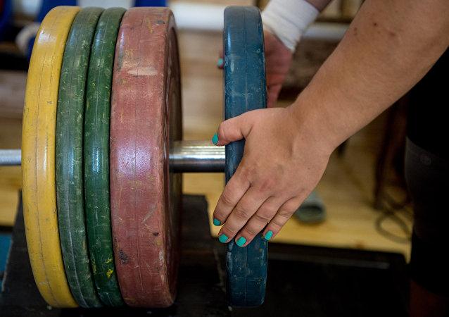 媒體:俄中哈等9個國家舉重隊將被禁止參加2017舉重世錦賽