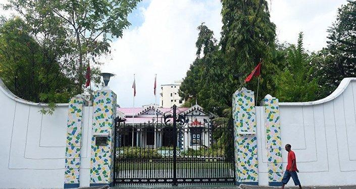 媒体:马尔代夫政府已经得知反对派准备发动政变的消息