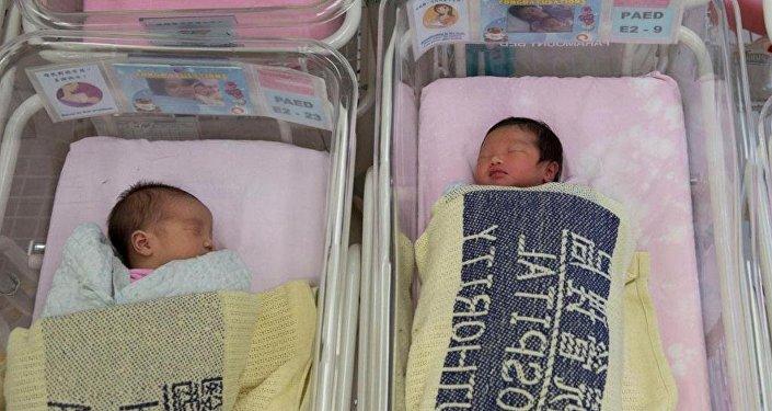 中国或成为人类基因改良领域的领先国家
