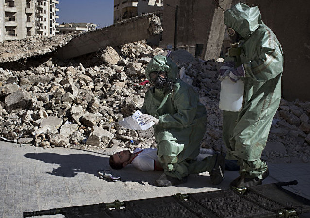 俄議員:美國正籌備進攻敘利亞軍隊陣地