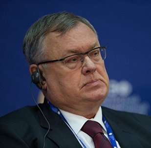安德烈·科斯京
