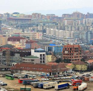 消息人士:在科索沃被拘留的News Front记者安然无恙
