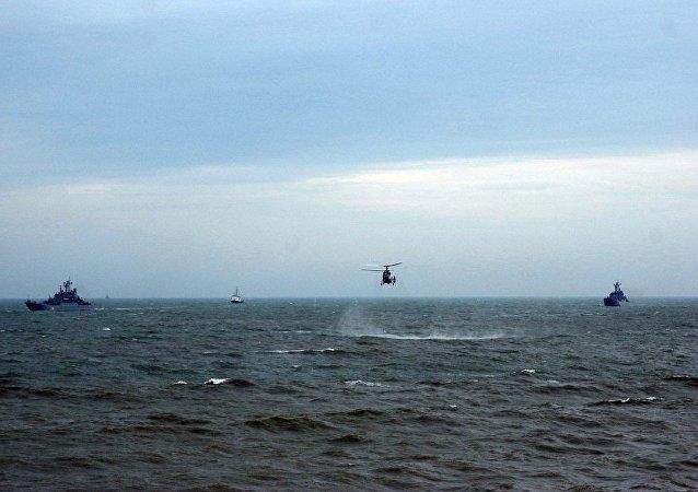 俄侦委:黑海失事干货船上三名船员获救