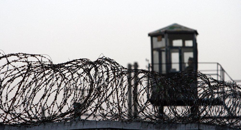 巴西监狱发生越狱事件致23人死亡