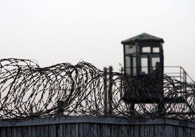 泰国事隔9年后首次执行死刑