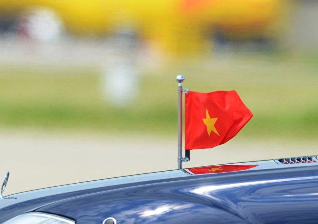 媒体:越南与白俄罗斯推动军事技术合作