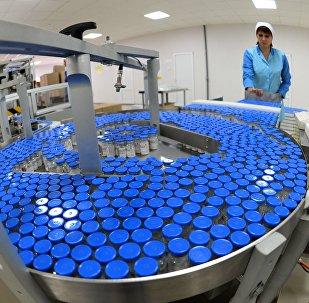 俄中投資基金與俄系統金融股份公司將向俄制藥企業投資20億人民幣