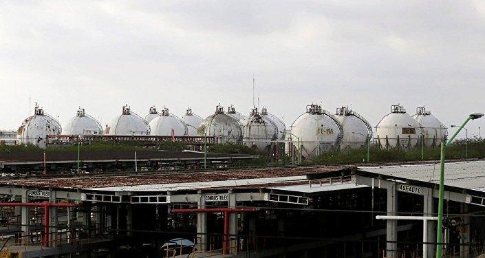 中海油服在墨西哥湾的首个海上油田服务项目将于10月开始作业