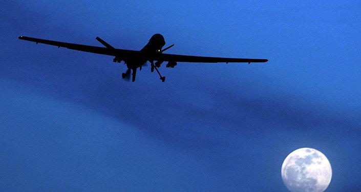 媒體:中國自主研制的「翼龍」Ⅱ無人機成功首飛